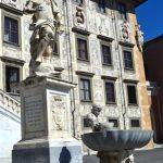 Statua Cosimo de Medici