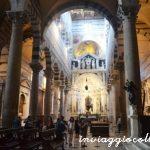 Nella cattedrale