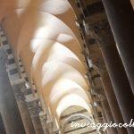 Giochi di luci nella cattedrale di Pisa