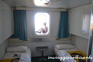 La nostra cabina