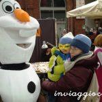 Con Olaf preso dalla fifa