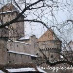 Il Castello di Chilllon
