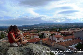 Itinerario nel nord-est della Sardegna - Coccole sul fungo