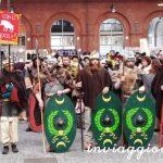 Guerrieri Celti