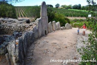 Tomba dei giganti Caddu 'Ecchiu