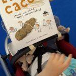 Salone del Libro di Torino con i bambini: libro sulla cacca