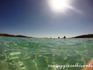 Le più belle spiagge della Gallura - Acqua