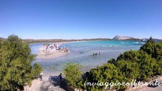 Le più belle spiagge della Gallura - Lu Impostu