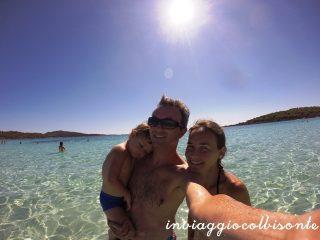 Le più belle spiagge della Gallura - Noi