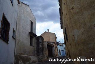 Sulle orme di Grazia Deledda - Galtelli scorcio 2