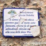 Sulle orme di Grazia Deledda - Il parco letterario 1