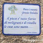 Sulle orme di Grazia Deledda - Il parco letterario 2