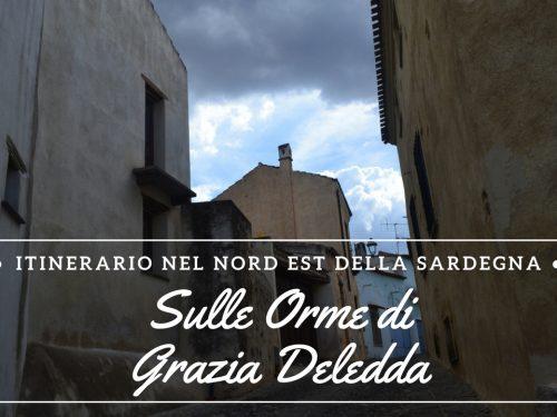 Sulle orme di Grazia Deledda