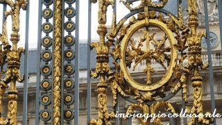 Un pomeriggio a Parigi: la Conciergerie