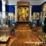 Una giornata a Parigi: il museo della Legione d'Onore