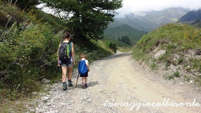 Val Varaita (CN) – Una passeggiata al Rifugio Savigliano
