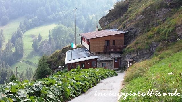 Val Varaita - Rifugio Savigliano