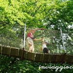 Egeskov - Tree Top Climbing