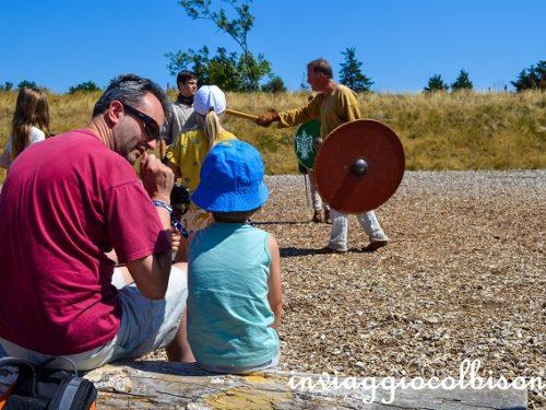 Cosa fare e vedere a Ribe con i bambini – Ribe Viking Center, Isole di Mandø e Fanø