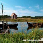 Ribe Viking Center Mestieri