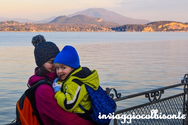Un fine settimana sul Lago Maggiore