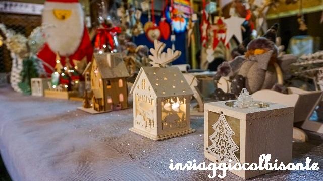 Mercatini di Natale di Pinerolo