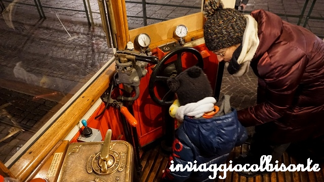 Mercatini Di Natale di Torino con i bambini