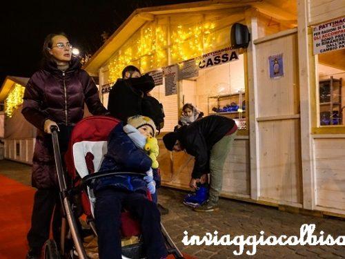 I Mercatini di Natale di Torino con i bambini