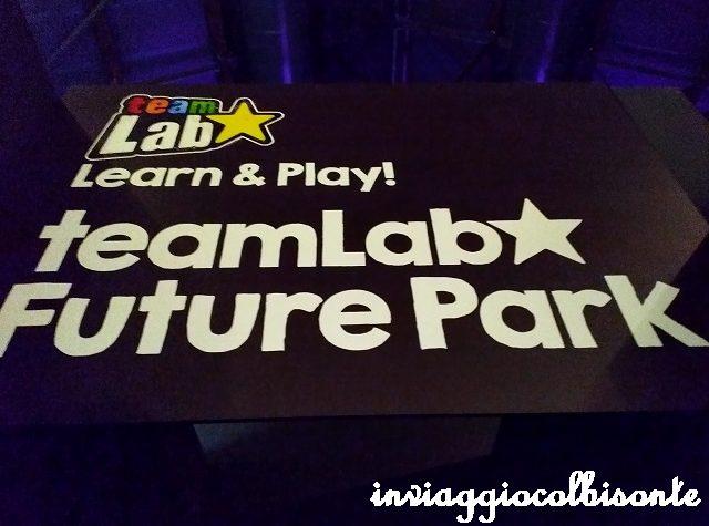 Il FuturePark, uno spazio per bambini alle OGR