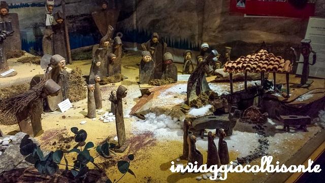 Capodanno a Montecarlo Con i Bambini - Presepi