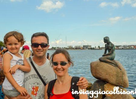 Sei giorni a Copenhagen e dintorni con i bambini