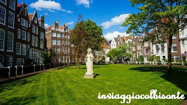 Itinerario in Olanda Family Friendly Amsterdam