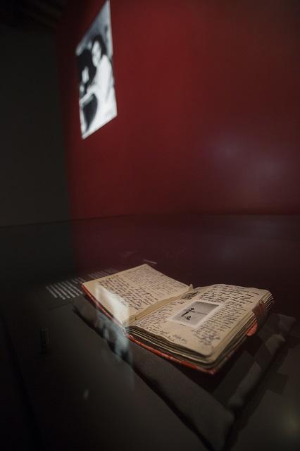 Casa di Anna Frank Con I Bambini Diario