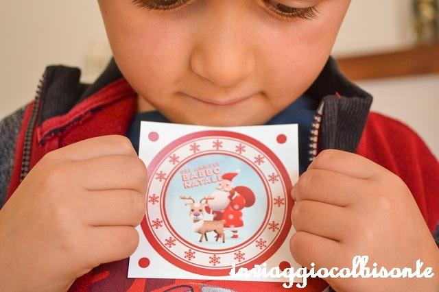 Lettera Babbo Natale Gratis Poste Italiane