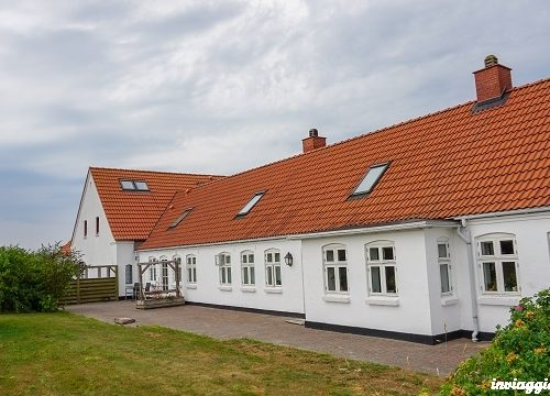 Vacanze in fattoria con i bambini in Danimarca