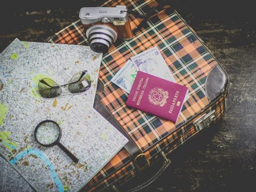 Quali documenti di viaggio servono per le vacanze all'estero?