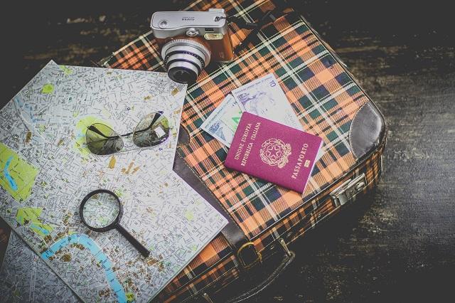 Documenti richiesti per viaggiare
