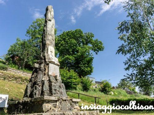 La Gheisa d'la tana, una passeggiata ricca di storia ed avventura