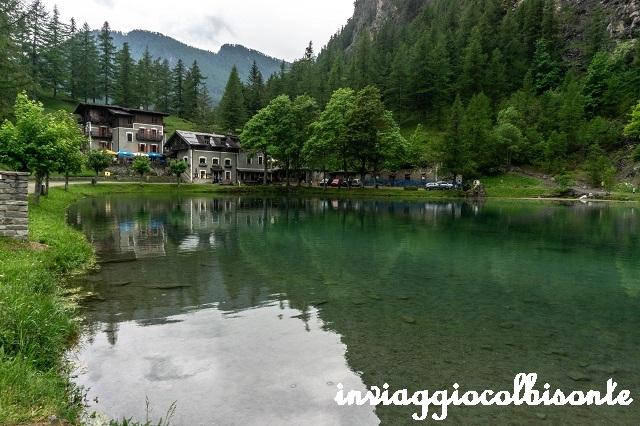 Lago Laux
