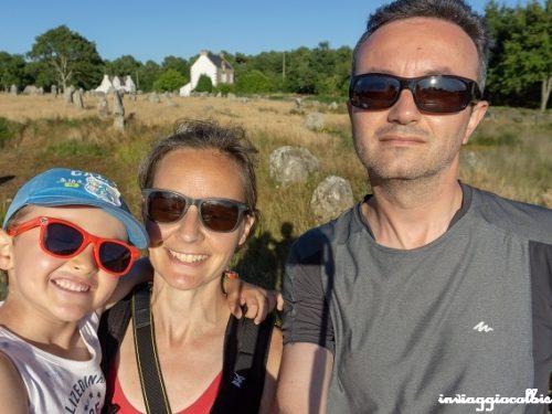 Due settimane in Bretagna e Normandia in camper con bambini